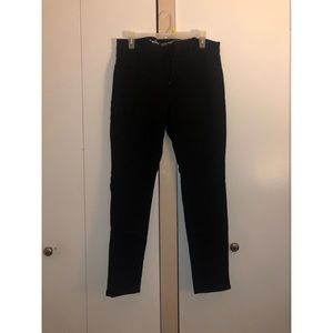 old navy super skinny jeans size 12
